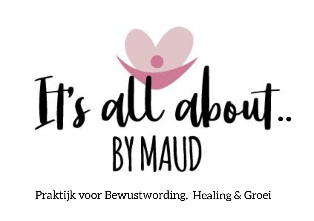 It's all about – by Maud